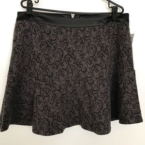 RICKI'S Cute skirt (new with tags)